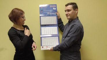 Kalendarz na 2020