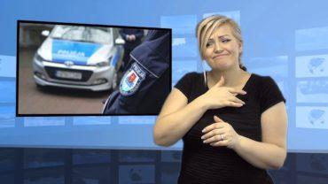 Gest policjanta