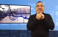 Jazda rowerem zasili prądem miasto