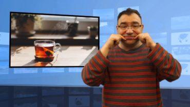 Senior: picie herbaty zapobiega depresji?