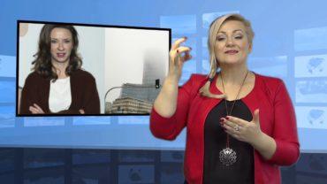 Aktorka pozwała Warszawę do Sądu