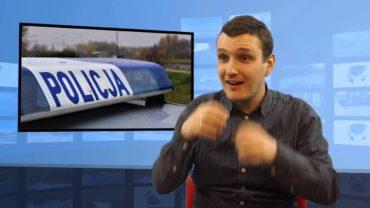 Wezwał policję, bo … potrzebował na alkohol