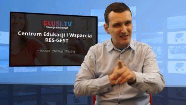 Biuro zamknięte do odwołania, ale GlusiTV pracuje dalej