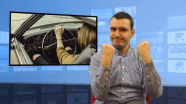Kobiety lepszymi kierowcami od mężczyzn