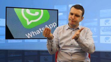 Nowa funkcja w WhatsApp