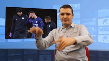 Piłkarz Chelsea złamał zasady kwarantanny