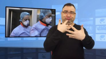 Superszybki test na koronawirusa