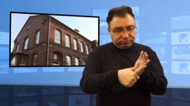 Szkoła ukarana za odciski palców uczniów