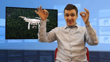 Licencja na Drona – warto?