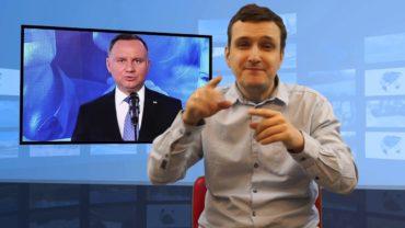 Prezydent Duda kupił willę za około milion zł