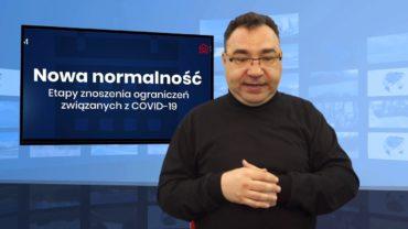 """Rząd ogłasza powrót do """"normalności"""" od 20.04."""