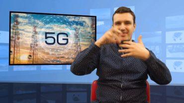 Sieć 5G – czy szkodzi?