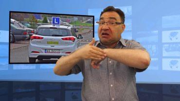 20 tys. praw jazdy bez egzaminu