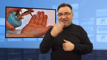 Czy dzieci muszą dezynfekować ręce?