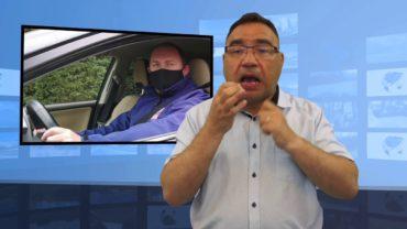 Czy w samochodzie trzeba mieć maseczkę od 30 maj?