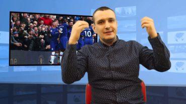 Futbol w Anglii – zakaz plucia i radości
