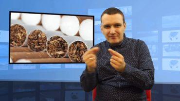 Nisko – nielegalna produkcja papierosów