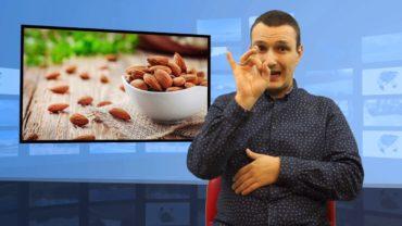 Orzechy są bardzo zdrowe – warto jeść