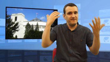48-latek się podpalił przed Sejmem