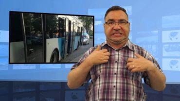 Pasażerowie zatrzymali pijanego kierowcę autobusu