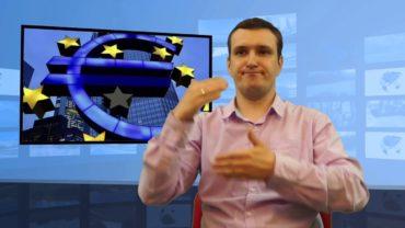 Chorwacja i Bułgaria coraz bliżej strefy euro