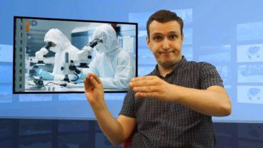Nowe odkrycie naukowców w sprawie koronawirusa