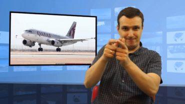 Odwołany lot – odszkodowanie 80 mln dolarów