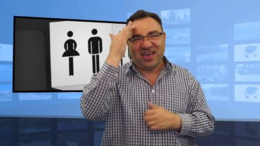 W Warszawie jest problem z WC?
