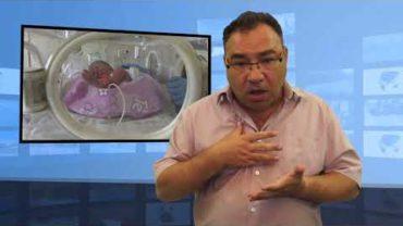 Matka w stanie wegetatywnym urodziła dziecko – cud