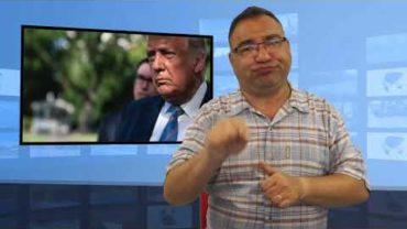 Trump obawia się sfałszowania wyborów