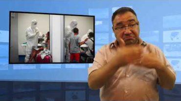 Włosi testują szczepionkę na Covid-19