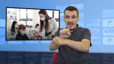 Co się dzieje w szkole, gdy jeden uczeń zachoruje na COVID-19