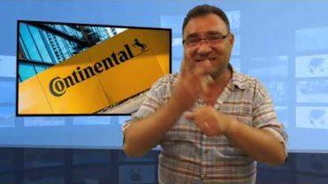 Continental współpracował z nazistami