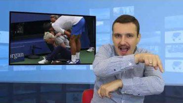 Djoković wykluczony z US Open – dlaczego?