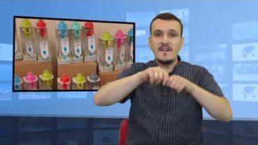 Elbląg – szkoły podstawowe dostaną butelki z filtrem