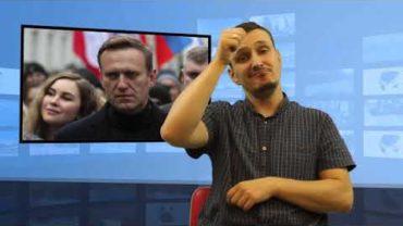 NATO potępia otrucie Nawalny
