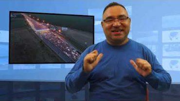 Opłata za autostrady będzie tylko elektronicznie?