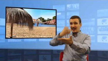 Turystka brutalnie zgwałcona na plaży nudystów