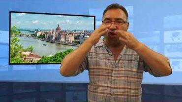 Węgry – zamykają granicę