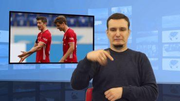 Bundesliga – pierwsza porażka Bayernu