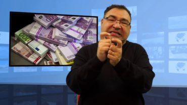 Znalazła w piwnicy 500 tys. Euro